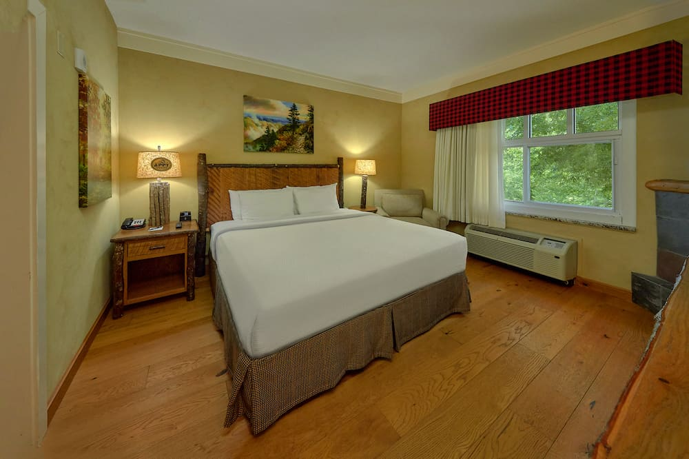 Stay at The Appy Lodge